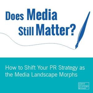 PR Strategy E-Book